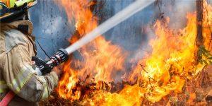 Extintores de incêndio em São Paulo